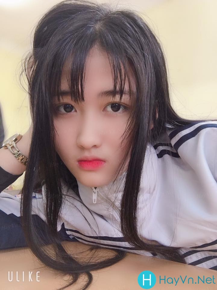 Model Kim Ngân | E-CUP