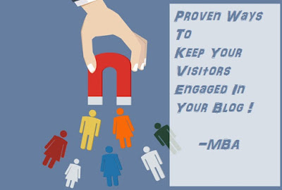 keep visiting engaged in your blog