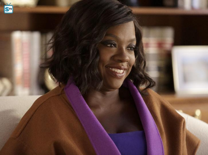 How To Get Away With Murder - Episode 3.02 - There Are Worse Things Than Murder - Sneak Peeks, Promo, Photos & Press Release