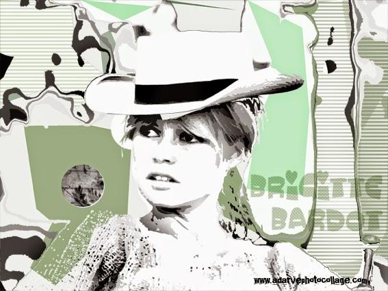 Brigitte Bardot, biographie de Brigitte Bardot, FLE, Le FLE en un 'clic'