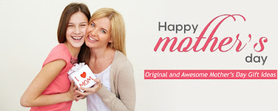 ORIGINAL AND AWESOME MOTHER'S DAY GIFT IDEAS