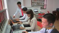 Đào tạo thiết kế đồ họa tại Việt Tâm Đức