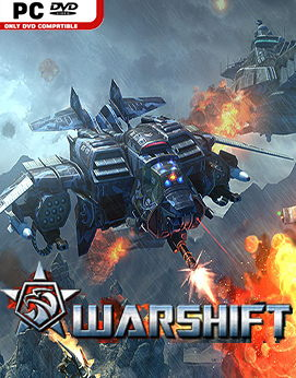 WARSHIFT PC Full