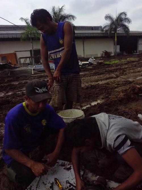 Jasa Sumur Bor di BAndung