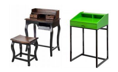 klassieke secretaires en moderne schrijftafels wonen 2018. Black Bedroom Furniture Sets. Home Design Ideas