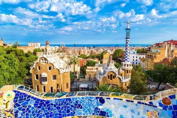 Things to do in Barcelona close to Park Güell