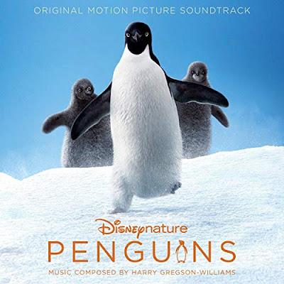Penguins Soundtrack Harry Gregson Williams