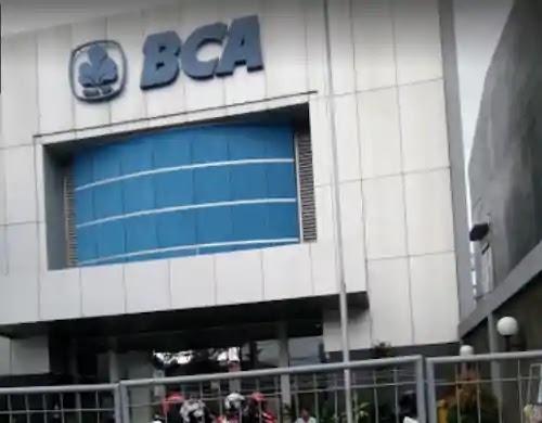 Alamat Telepon Bank BCA Genteng Banyuwangi