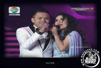 """Irsya Indonesia duet dengan Rita Sugiarto """"PERTEMUAN"""""""