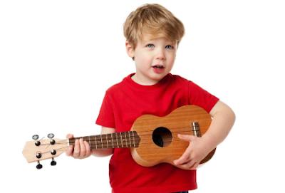 Bermusik Beri Pengaruh Positif pada Anak