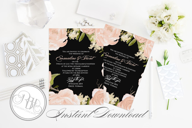 https://www.etsy.com/au/listing/260117545/elegant-watercolor-wedding-invitation