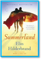 Summerland, by Elin Hilderbrand