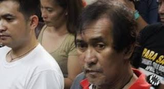 Proceso Alcala, Cirilo Athel Alcala, Duterte drug war