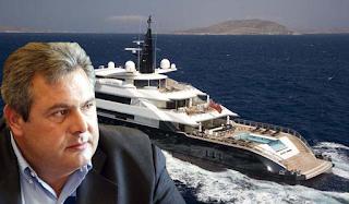 Τέλος ο Καμμένος από την κυβέρνηση: Σε ποιο κόμμα προτείνει ο Τσίπρας