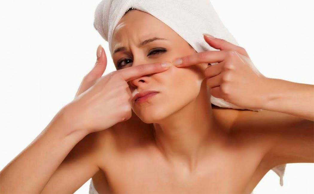 Solusi Menghilangkan Flek Hitam pada Wajah