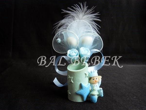 kalemlik bebek şekeri