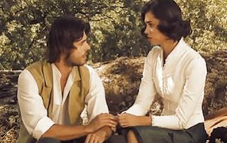 Francisca scopre che Maria e Gonzalo sono vivi: anticipazion