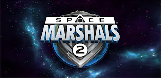 Space Marshals 2 MOD APK 1.2.4 Android Official