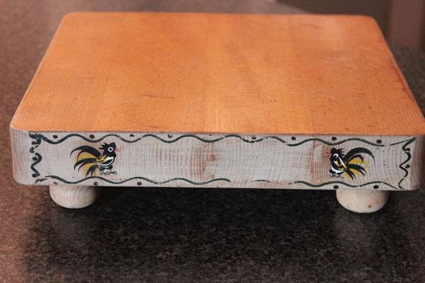 Woodpecker Wood Ware