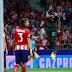 Michy Batshuayi scores at the death as Chelsea stun Atletico Madrid