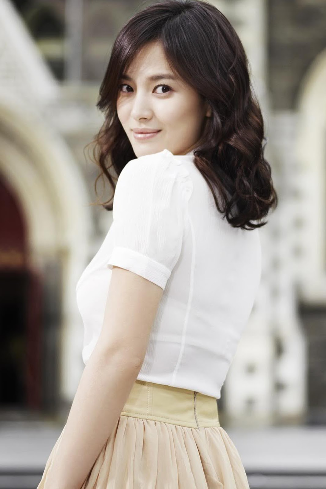 Song Hye Kyo Hd Wallpapers