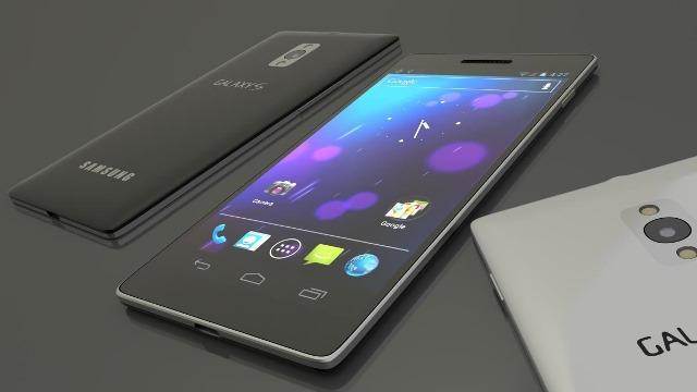 O Samsung Galaxy S7 já vazou