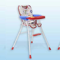 High Chair Family HC101 Kursi Makan Bayi