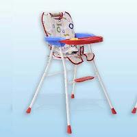 Baby High Chair Family HC101 Kursi Makan Bayi