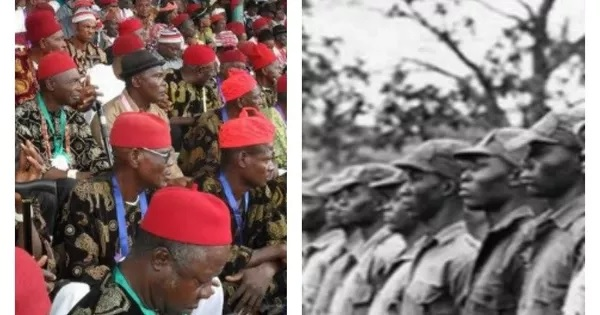 Nigeria hates Igbos so much; we would have done well in Biafra – Igbo leaders