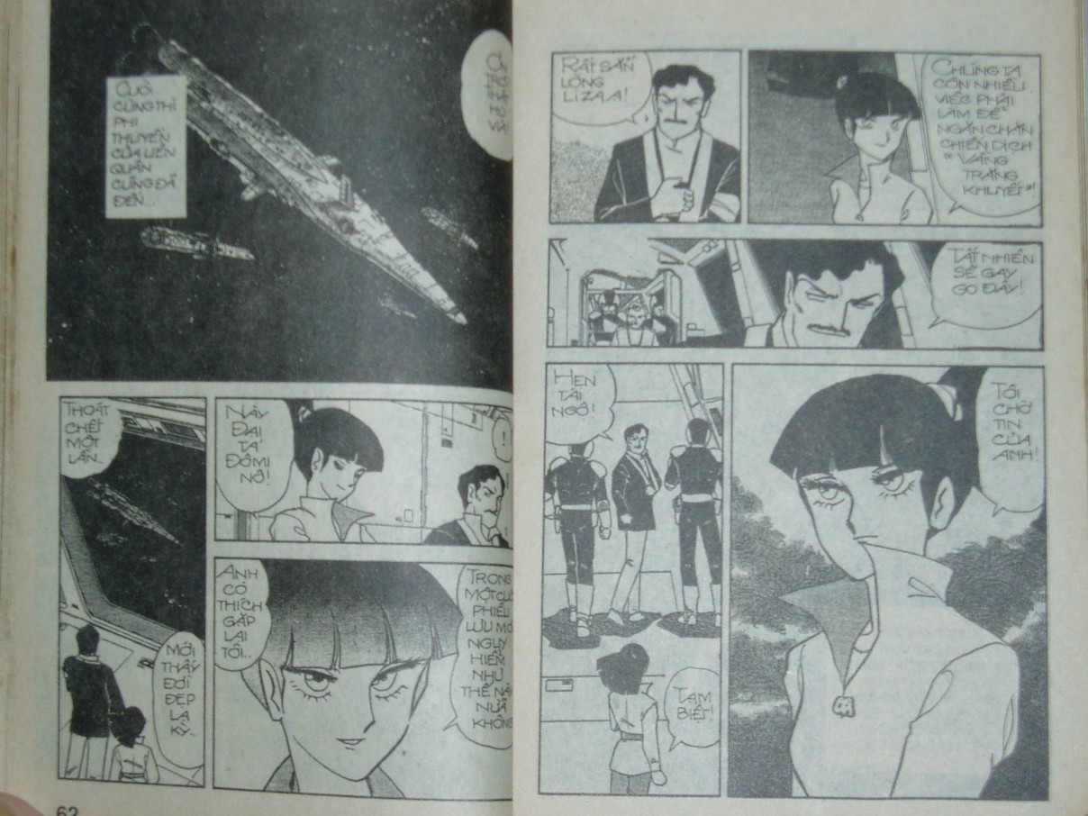 Siêu nhân Locke vol 10 trang 19