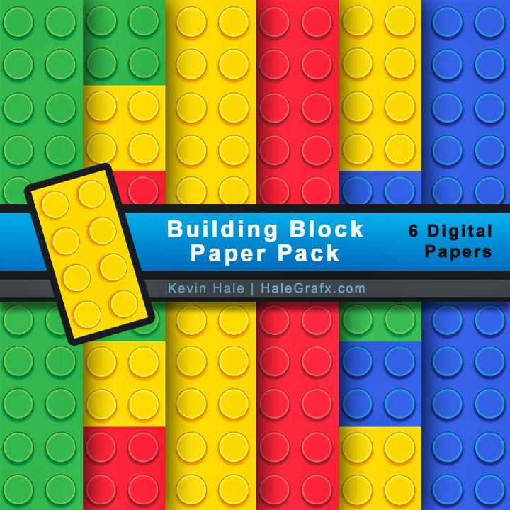 Kit De Lego Para Imprimir Gratis Oh My Fiesta Friki