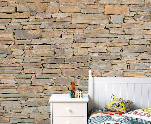 http://www.photowall.fi/photo-wallpaper/stacked-stone-wall