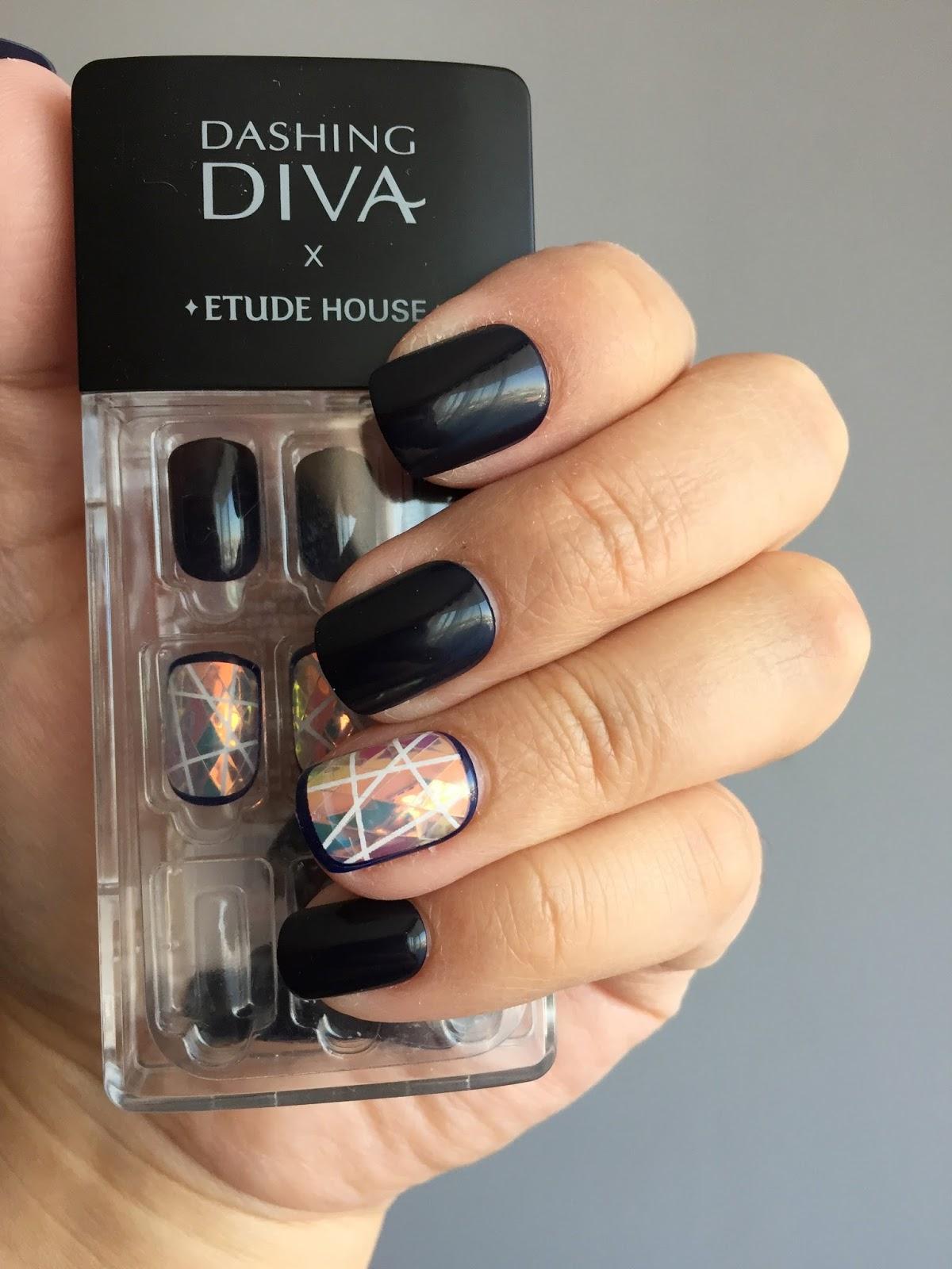 Diva Nail Design Aberystwyth Prices
