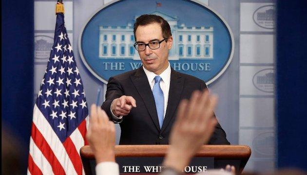 Минфин США признал: старые антироссийские санкции не сработали