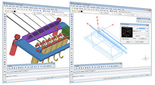 BricsCad Platinum Portable