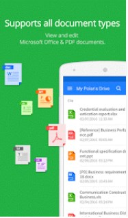 Download Polaris Office PDF APK