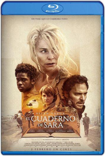 El cuaderno de Sara (2018) HD 1080p y 720p Castellano