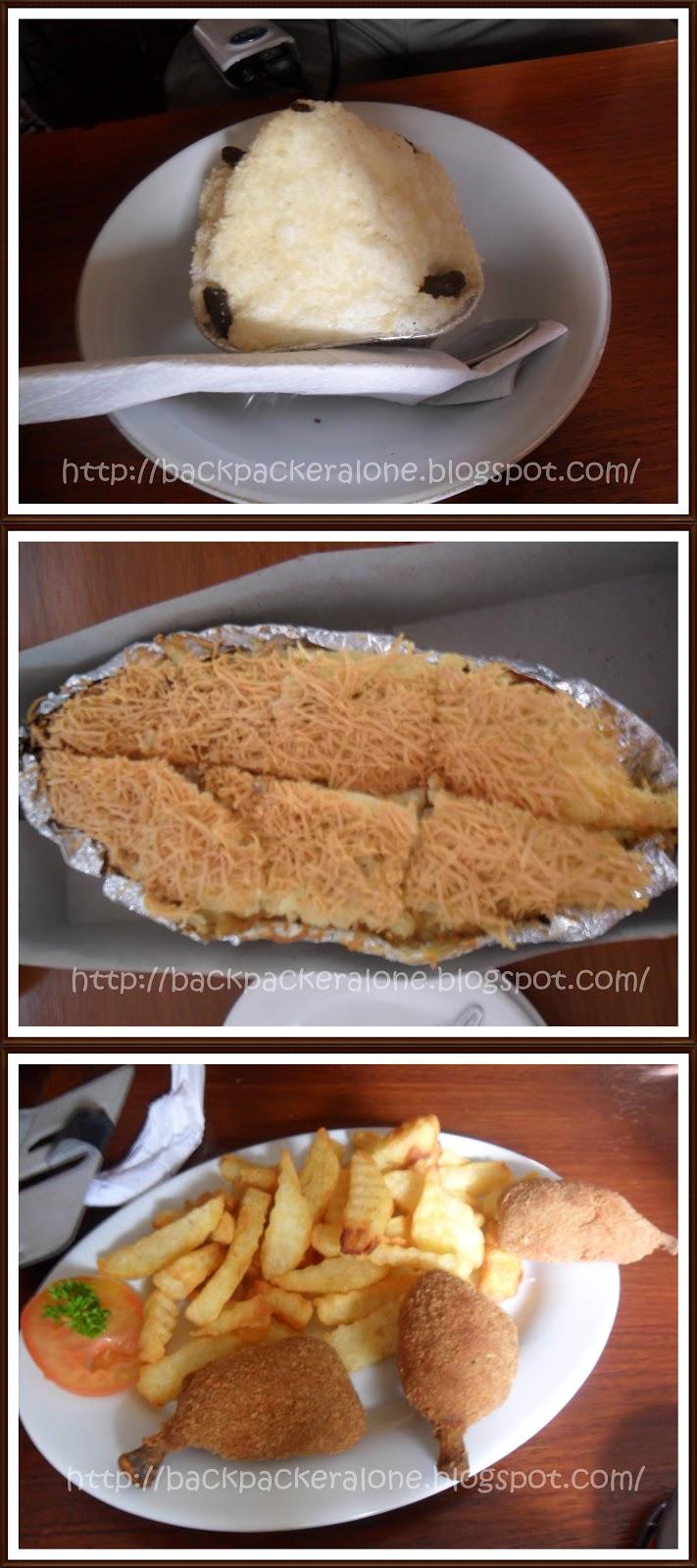 Kalppertart, Macaroni, Spicy Wings