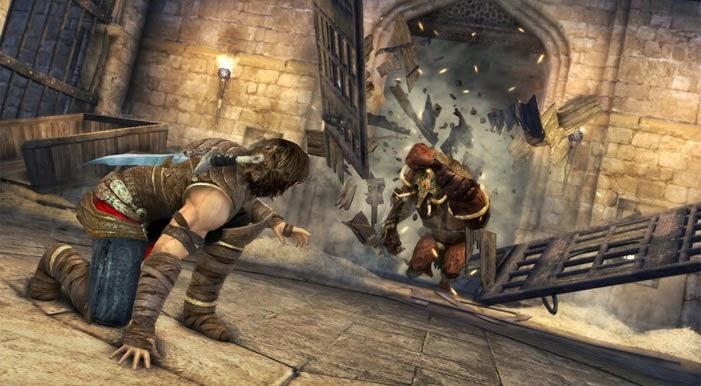 نتيجة بحث الصور عن تحميل لعبة Prince Of Persia The Forgotten Sands