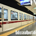 Metro B: uomo investito da treno a Piramide, blocco metro