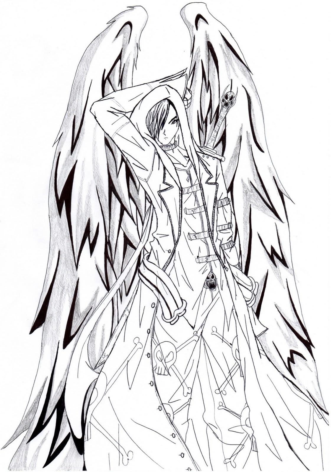 Angel del rey heart shaped bush - 1 part 9