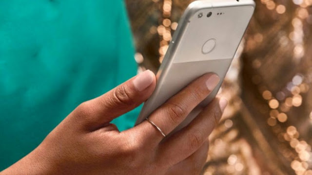 image-83252--156293 First Look of iPhone Rival, Google Pixel and Pixel XL Android