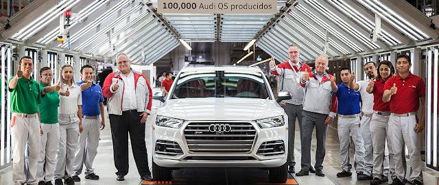 Audi México