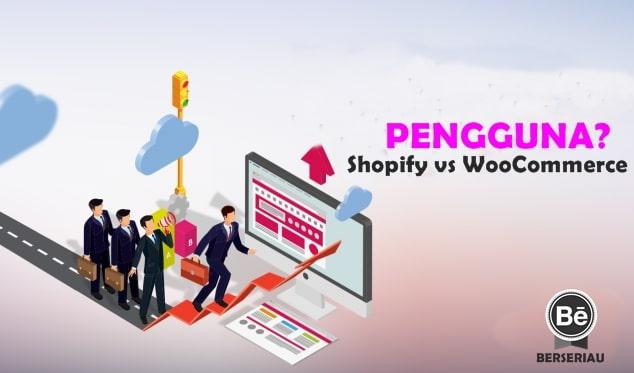 Mana Yang Harus Anda Gunakan untuk Toko Online Anda Shopify vs WooCommerce - Mana Yang Harus Anda Gunakan untuk Toko Online Anda?