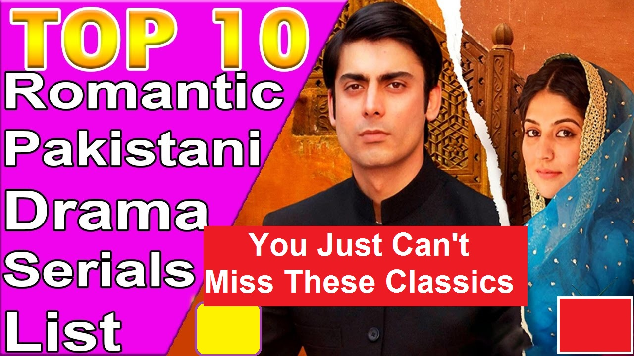 Best Pakistani Dramas of All Time | Top 10 Pakistani Drama Serials