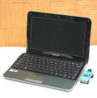 Jual Netbook Samsung Np-NF210 Bekas