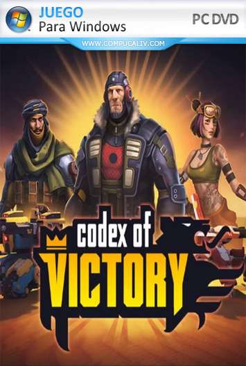 Codex of Victory PC Full Español