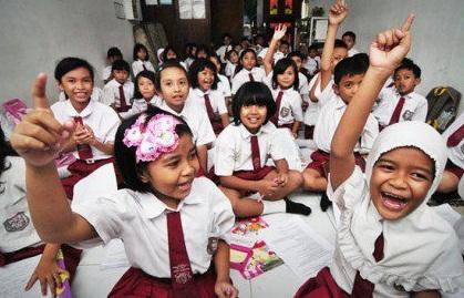 Rasio Jumlah Siswa dan Guru SD/MI Berdasarkan Permendikbud Nomor 23 Tahun 2013