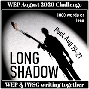 The August 2020 Challenge