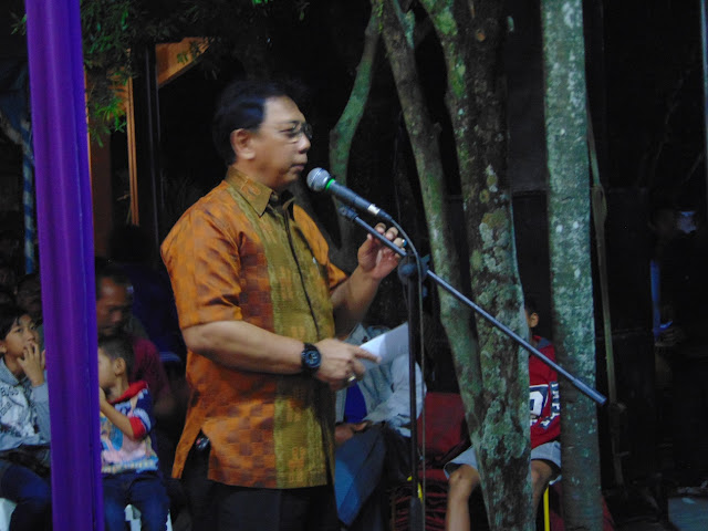 Paroki Wedi Diajak Wujudkan Tri Kerukunan Hidup Beragama